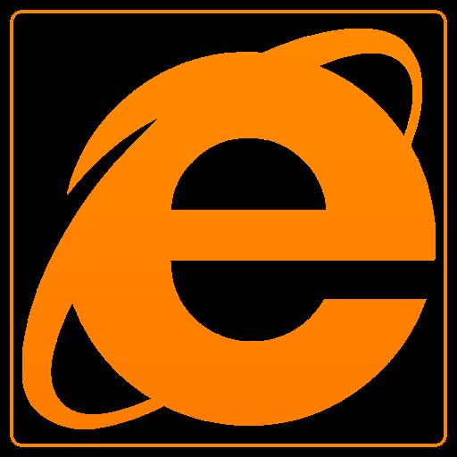 Internet Explorer, Internet, Explorer Icon