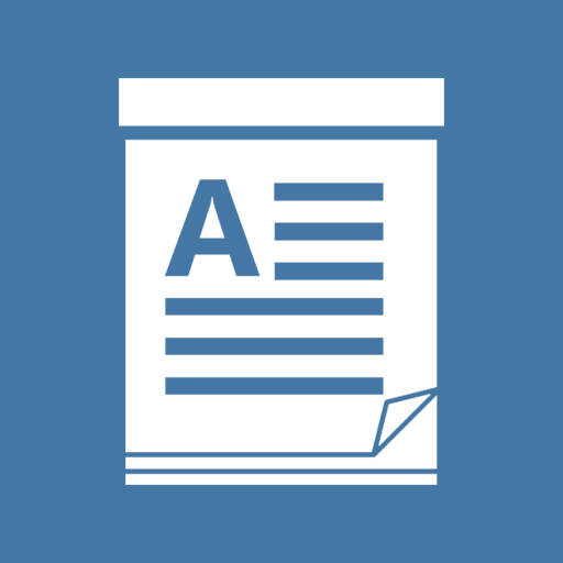 Windows Vista Wordpad Icon Images
