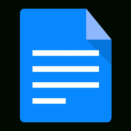 Windows Documents Icon Writings And Papers