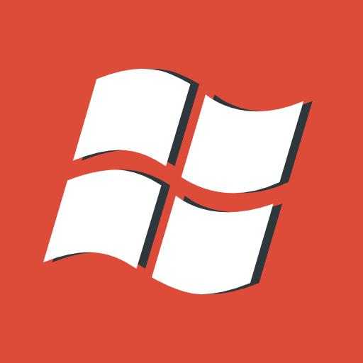 Windows, Logo, Windows, Logo, Windows, Os, Windows, Operating