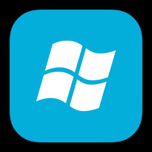 Metro, Windows Operating System Icon Free Of Style Metro Ui Icons