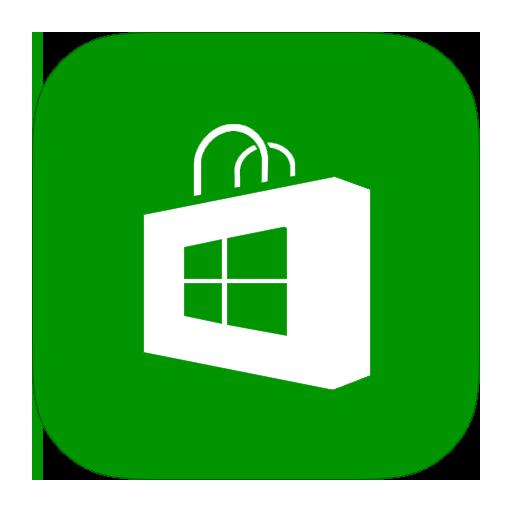 Metroui Store Icon Iconshow