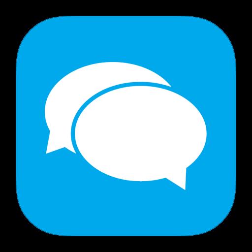 Metro Messaging Alt, Metro Icon Free Of Style Metro Ui Icons