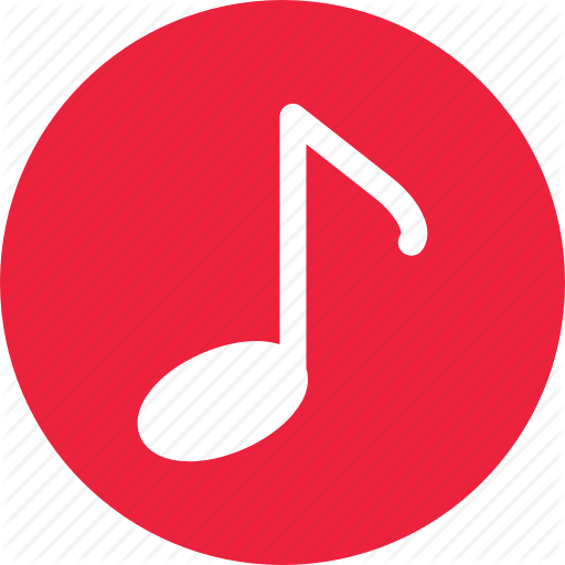 Music, Note, Sing, Singer, Symphony Icon