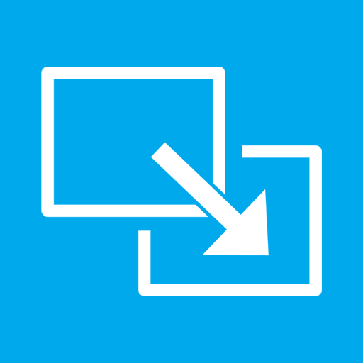Exit, Full, Screen Icon