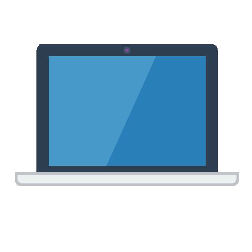 Computer, Lappy, Laptop Icon