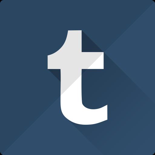 Social, Network, Shortcut, Online, Internet, Tumblr Icon
