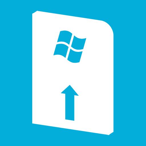 Windows, Update Icon