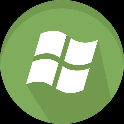 Logo, Os, Windows, Windows Icon