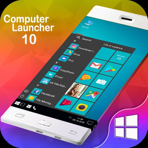 Windows Launcher Apk