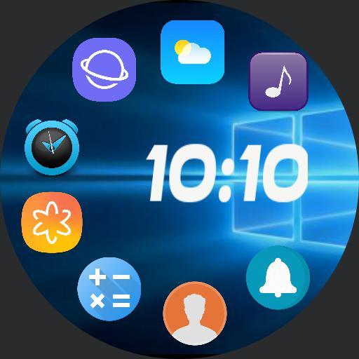 Windows For Huawei Watch