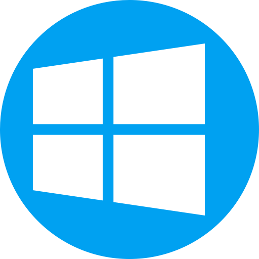 Windows Smooth Icon