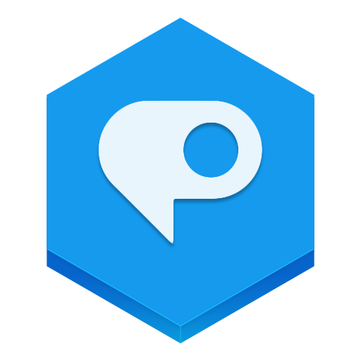 Ps Express Icon