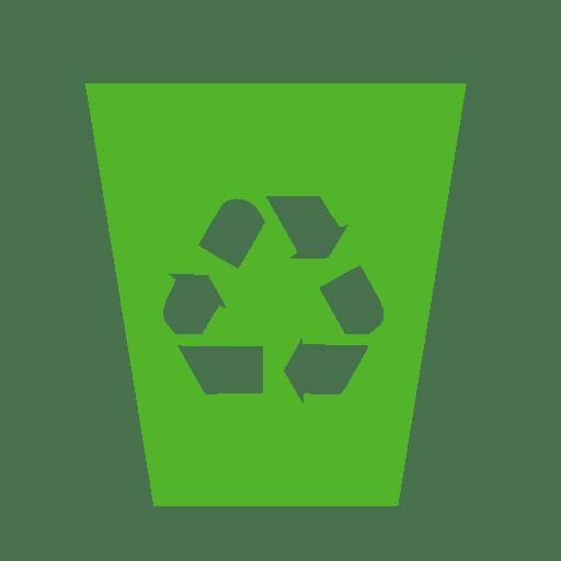 Change Recycle Xp Icon Bin