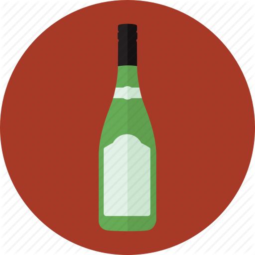 Alcohol, Bottle, Drink, Green Bottle, White Wine, Wine, Wine