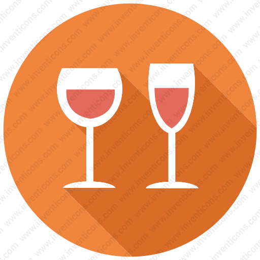 Download Drink,glass,wine,party,beverage Icon Inventicons