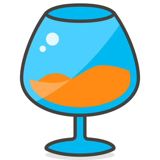Red, Wine, Glass Icon Free Of Free Vector Emoji