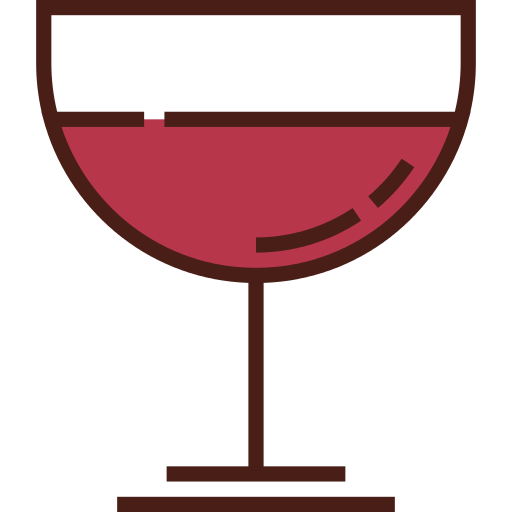 Wine Glass Png Icon