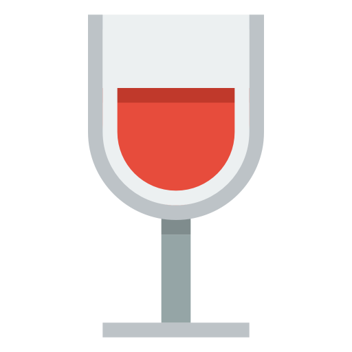 Red Wine Glass Icons Free Icons Download