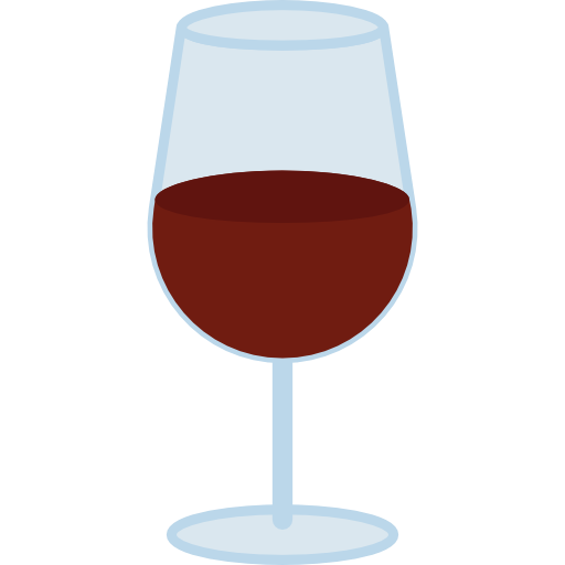 Wine, Food, Wine Glass, Drinking, Glass, Cup, Drink Icon