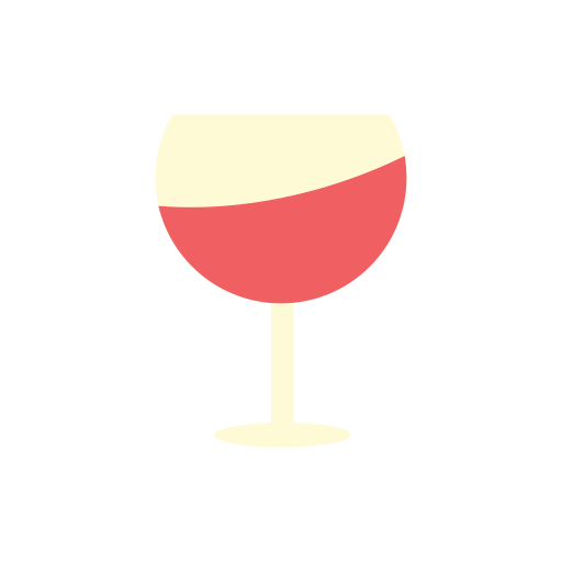 Beverage, Drink, Glass, Wine, Red, Cup Icon Free Of Drink
