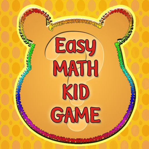 Easy Math Kids Game Winnie The Pooh Version
