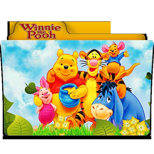 Winnie Pooh Font Style