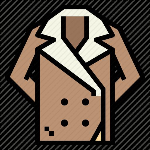 Coat, Fashion, Jacket, Overcoat, Winter Icon
