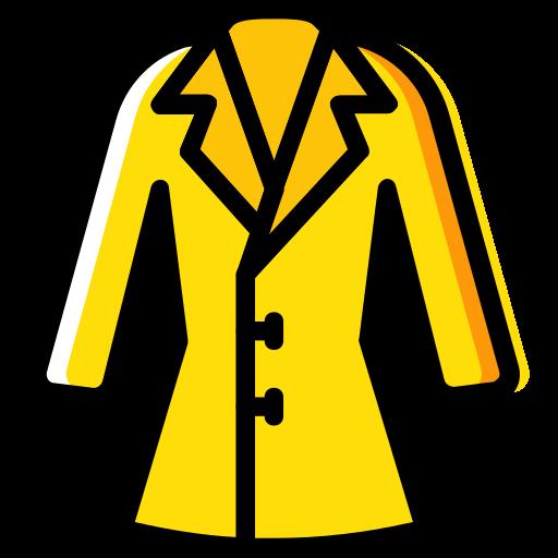 Coat Jacket Png Icon