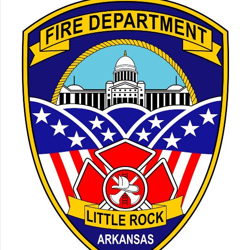 Lrfd On Twitter Little Rock Firefighters Local Donated