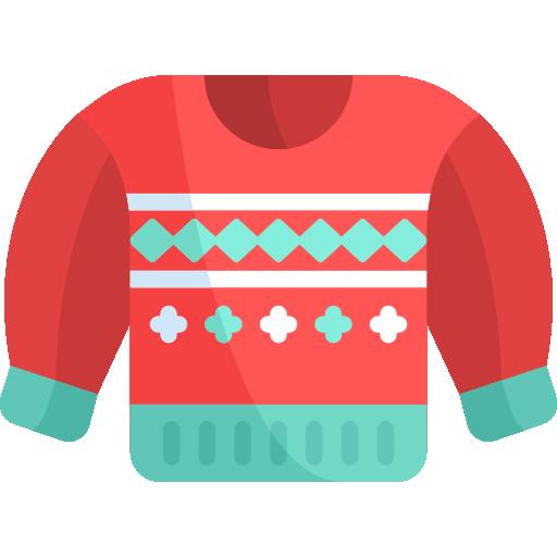 Sweater Icon Winter Freepik