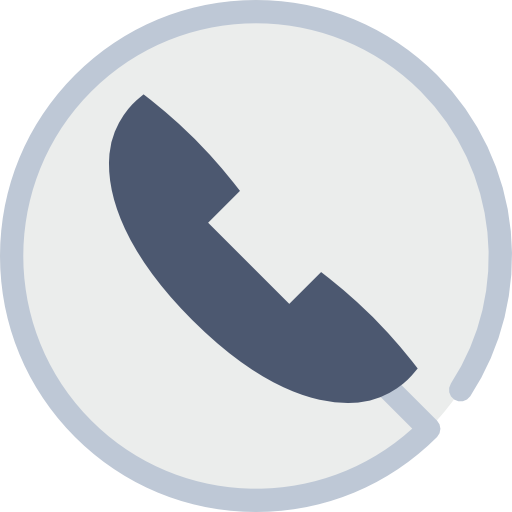 Phone Receiver, Phone Call, Cable, Telephone, Technology, Wire Icon