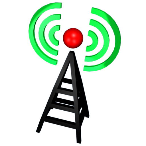 Wireless Network Icon Images
