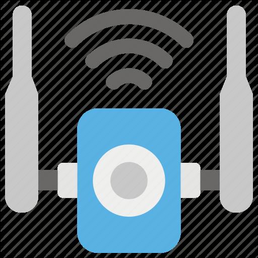 Internet Antenna, Wifi Hotspot, Wifi Router, Wireless Antenna