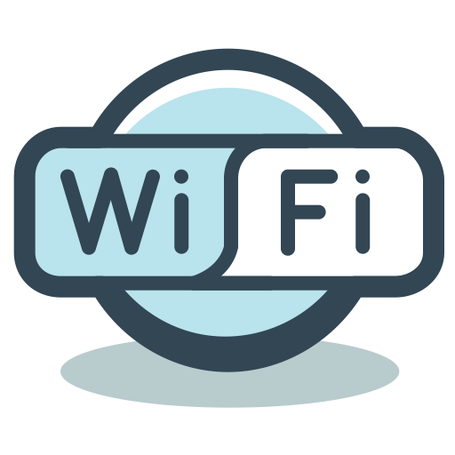 Wi Fi, Wi Fi, Wireless Icon With Png And Vector Format For Free
