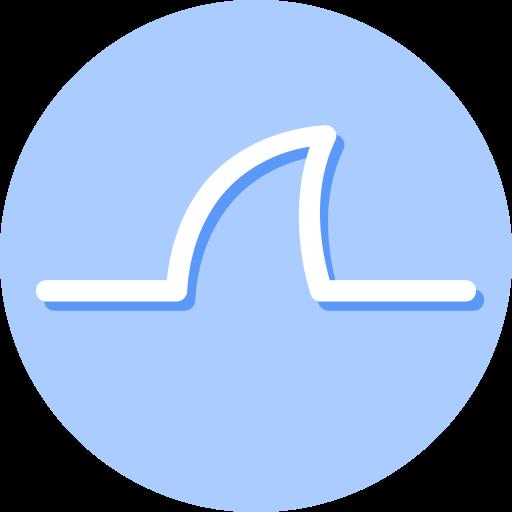 Wireshark Icon Free Of Macaron