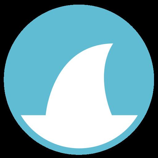 Wireshark Icon Free Of Zafiro Apps