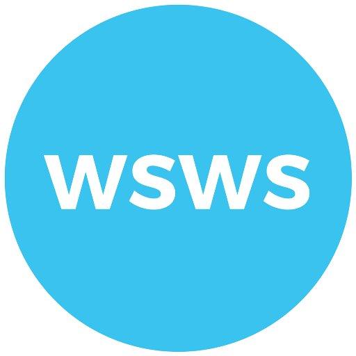 World Socialist Web Site