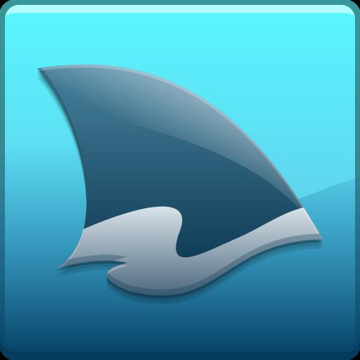 Wireshark Icon Download