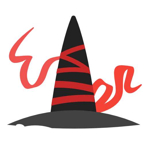 Witch, Hat, Halloween Icon Free Of Halloween Icons