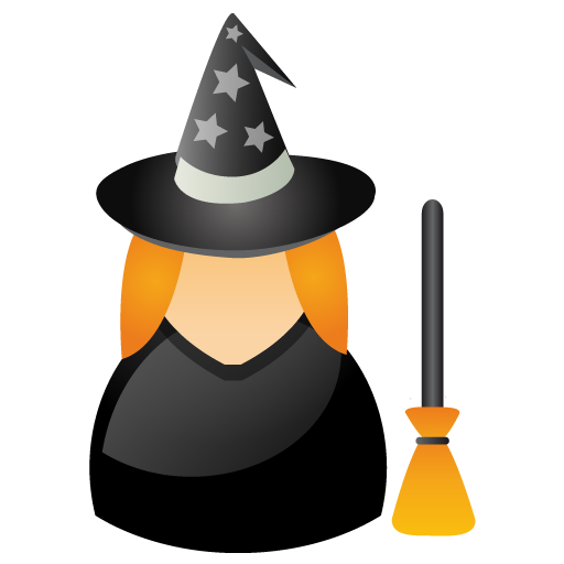 Witch Icon Download Free Icons