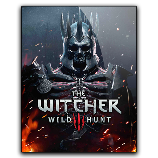 Icon The Witcher Wild Hunt