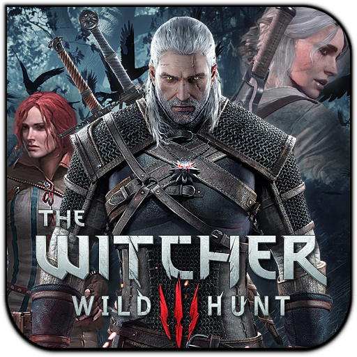 Witcher Desktop Icon Related Keywords Suggestions