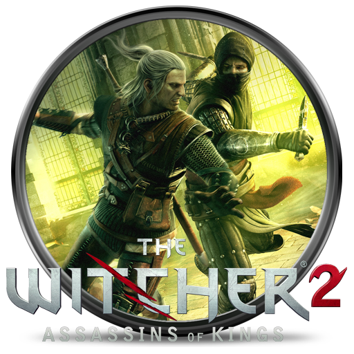 Icon The Witcher Assassins Of Kings