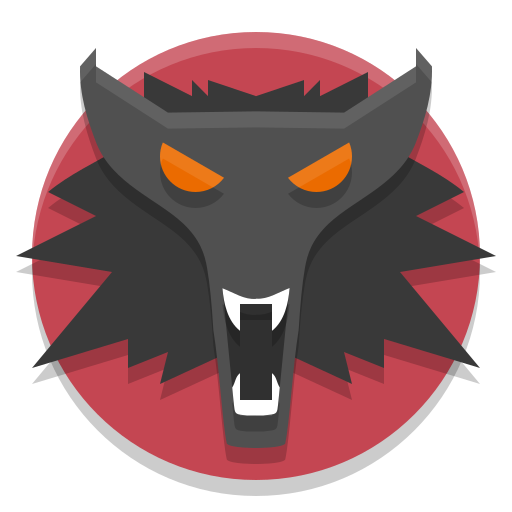 The, Witcher Icon Free Of Papirus Apps