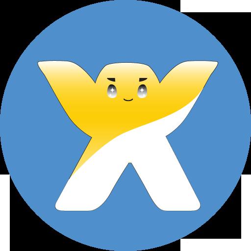 Wix Icon Basic Round Social Iconset S Icons