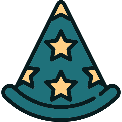 Wizard Png Icon
