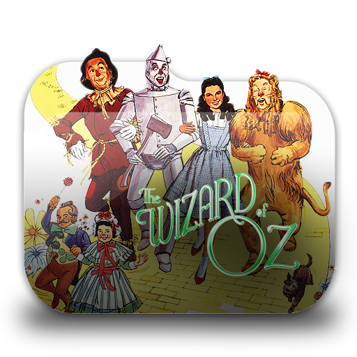 The Wizard Of Oz Art Of The Title