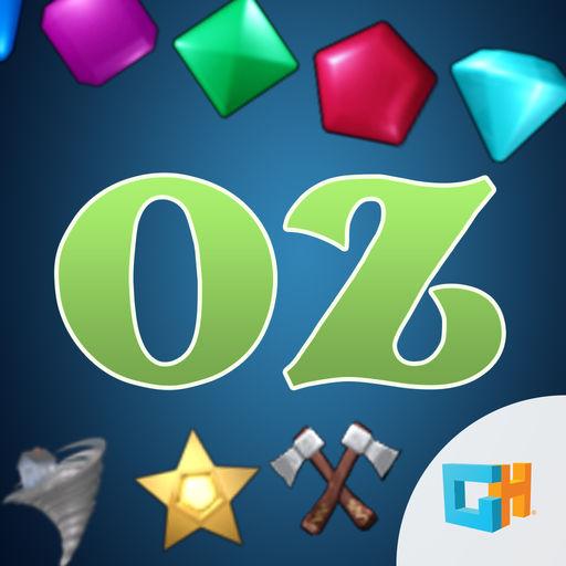 Wonderful Wizard Of Oz Match