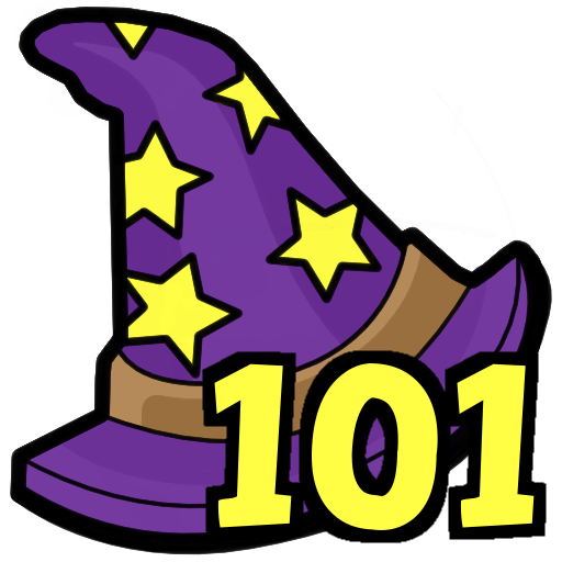 Wizard101 Icon at GetDrawings com | Free Wizard101 Icon images of